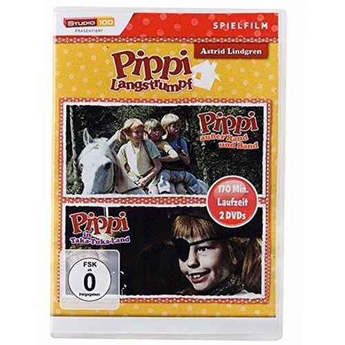 Spielfilm Doppelbox (2 DVDs)