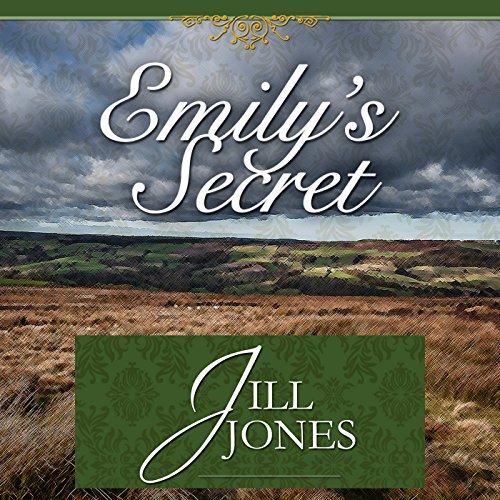 Emily's Secret audiobook cover art
