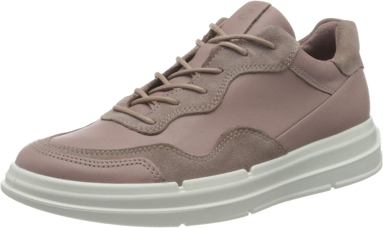 ECCO Women's Soft 10 Sneaker