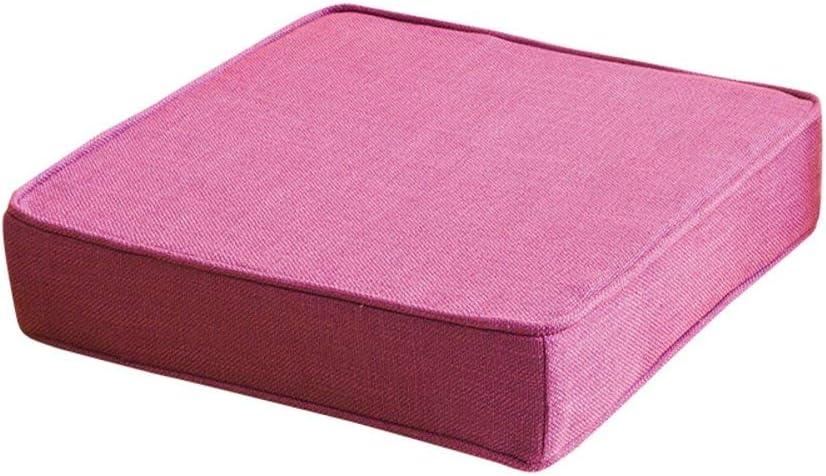 HXFAFA Patio In stock Furniture All stores are sold Cushions Memory Foam Premium Chair pad