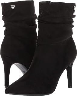 Black Fabric 1