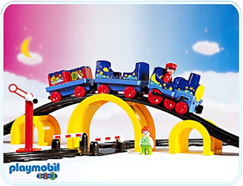 Playmobil 6606 - Traumbahn