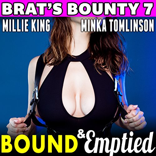 Bound & Emptied cover art