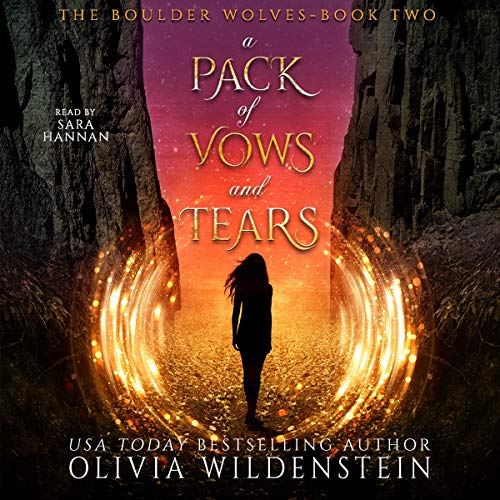 A Pack of Vows and Tears  By  cover art