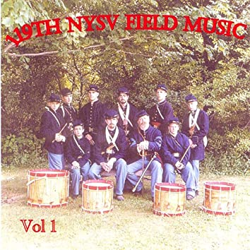119th Nysv Field Music, Vol 1