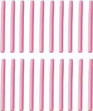 HEALLILY 20 stks Hot Lijm Sticks Hot Melt Zelfklevende Sticks voor Hobby DIY Art Craft Reparatie Bonding Houtbewerking (Roze)