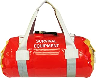 Watershed Survival Equipment Bag, Small, Black