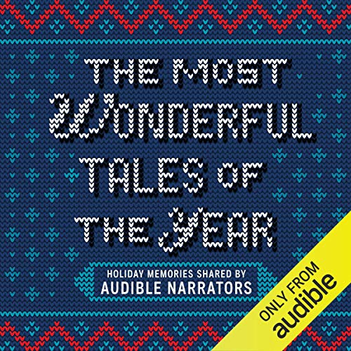 The Most Wonderful Tales of the Year cover art