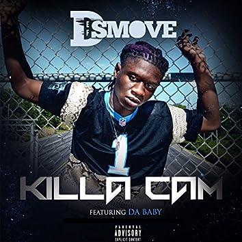 Killa Cam (feat. Da Baby)