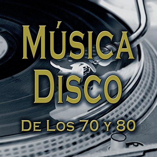 Música Disco de los 70 y 80. Las Mejores Canciones para Bailar Clásicos de la Discoteca en los Años 70 s 80 s