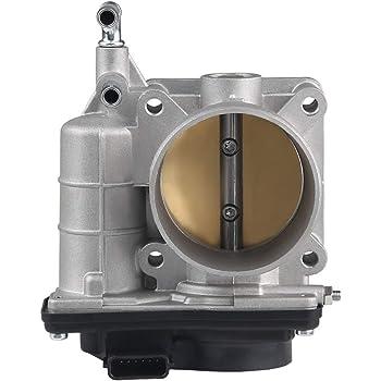 OEM Throttle Body Sensor Assembly Valve For 2007-2012 Nissan Altima Sentra Rogue