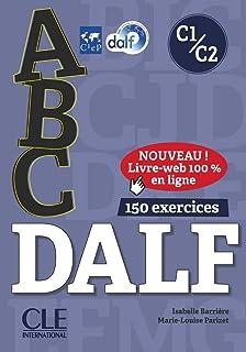Mejor Abc Dalf C1 C2