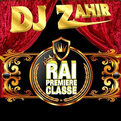 DJ Zahir