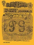 Paul Gauguin's Intimate Journals (ART/BOOKS)