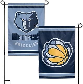 WinCraft NBA Memphis Grizzlies 12.5