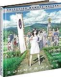 Summer Wars Edición Digibook Blu-Ray [Blu-ray]