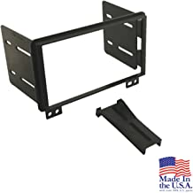 Scosche FD1428B Double DIN Installation Dash Kit for Select 2001-2005 Ford/Lincoln/Mercury Vehicles
