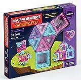 MAGFORMERS 2042633 274-33 Konstruktionsspielzeug