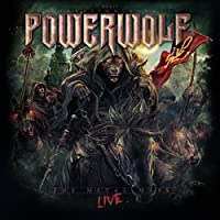 The Metal Mass (Live) by Powerwolf