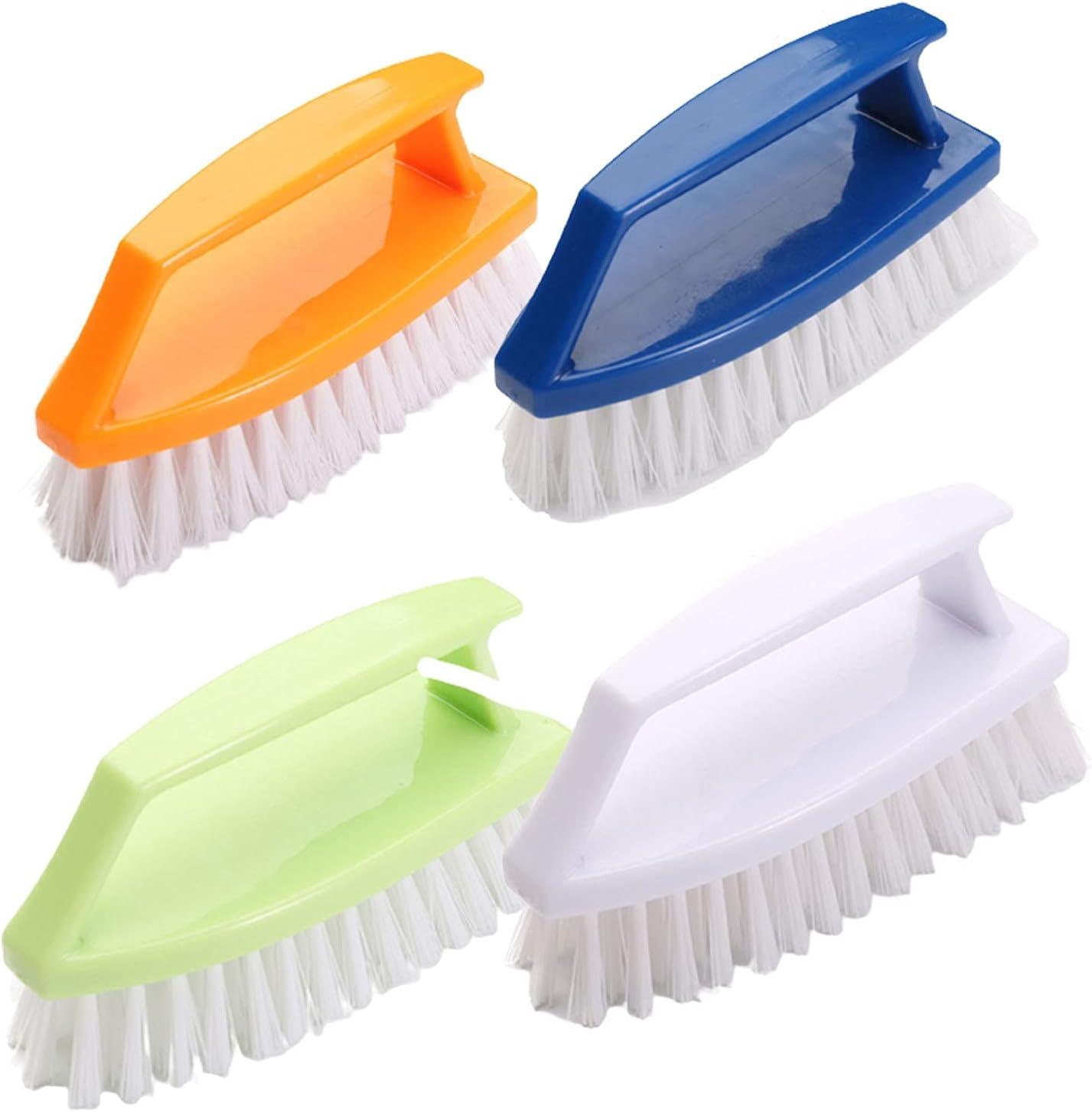 Super sale period limited Ranking TOP12 Multifunctional Hard-bristled Plastic Brush Hard-brist Powerful