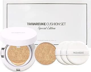 Best troiareuke cushion refill Reviews