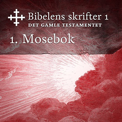 1. Mosebok audiobook cover art