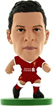 SoccerStarz SOC825 Liverpool Dejan Lovren-Home Kit (2018 Version) /Figures