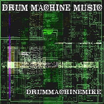 Drum Machine Music