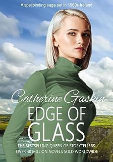 Edge of Glass: The spellbinding Irish gothic romance mystery (English Edition)