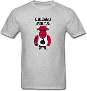 Oryxs Men's Chicago T-Shirt