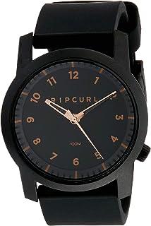 Rip Curl Men's A308840931SZ Year-Round Analog Quartz Black Watch