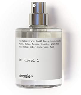 Dossier | Floral 1 Womens Perfume | Inspired By Light Blue Fragrance