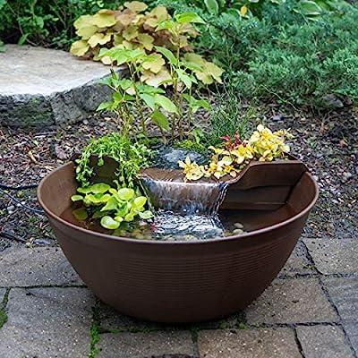Amazon Com Indoor Water Garden