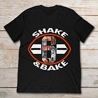 Baker Mayfield Shake And Bake.