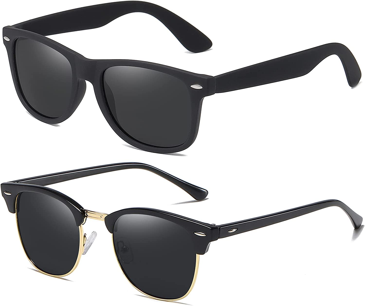 Polarized Sunglasses low-pricing for Women and Men Protection cheap UV400 Anti-G