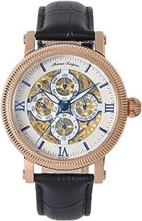 Thomas Tompion TTA-017042151 Mens Sundial Watch