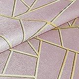 NOVELY® Platin Lynn Satin-Look glänzender Dekostoff
