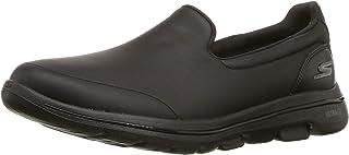 Skechers GO Walk 5 - Polished Women's Casual Shoes, Black/Black
