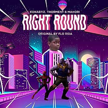 Right Round