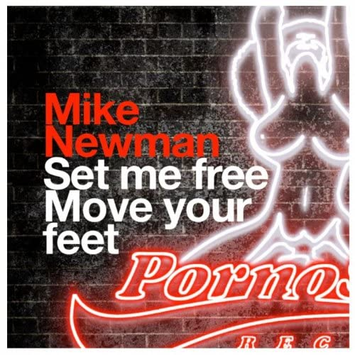 Mike Newman