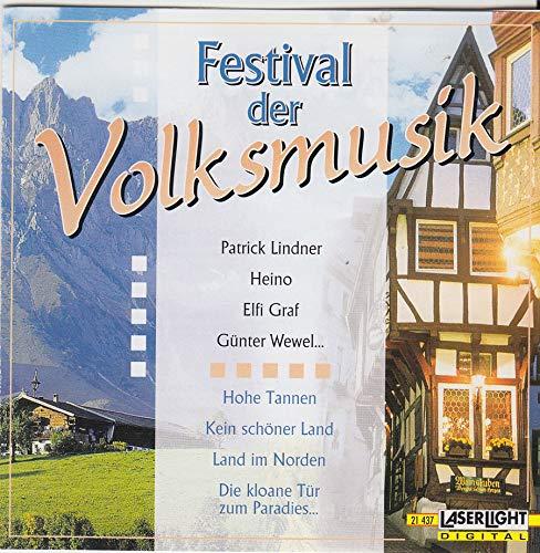 FestivaI der VoIksmusik