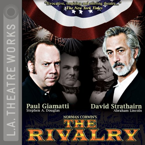 Couverture de The Rivalry