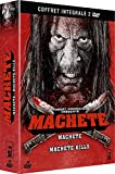 Machete + Machete Kills [Francia] [DVD]