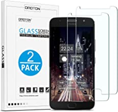 Best tempered glass screen protector moto g5s plus Reviews