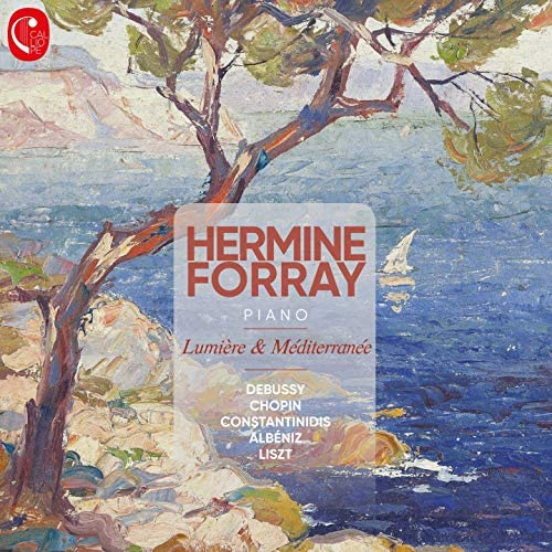 Hermine Forray
