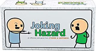 comic board game