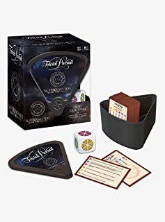 Hot Topic Supernatural Men of Letters Edition Trivial Pursuit Game Exclusive