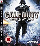 Call of Duty: World at War (PS3) by ACTIVISION