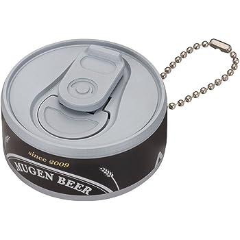 ムゲン缶ビール ブラック