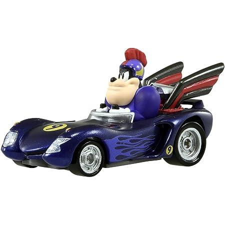 トミカ ディズニー ミッキーマウスとロードレーサーズ MRR-4 スーパー・クラッシャー ピート